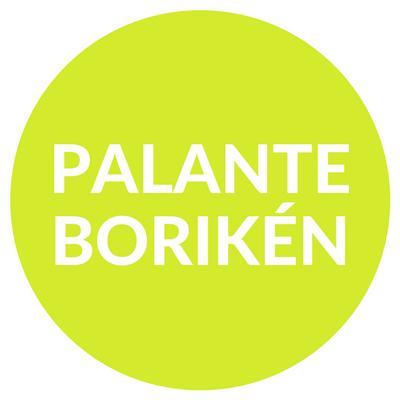 Palante Borikén